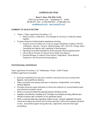 Prepossessing Ob Gyn Nurse Resume Examples With Additional Icu