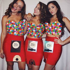 20 super y diy costumes you can put together for less than 20 gumball machine