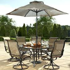 unique round patio table sets for to best of round patio table set 25 patio table sets uk