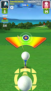 Image result for golf clash photo