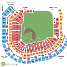 Astros Seating Chart 2018 Minute Maid Park Tickets With No Fees At Ticket Club