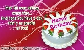 E Birthday Card Birthday Wishes E Card Happy Birthday Greeting Card 123 Greetings