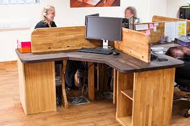 office worktop. Choosing Timber Table Tops For Offices   Worktop Express Information Guides Office