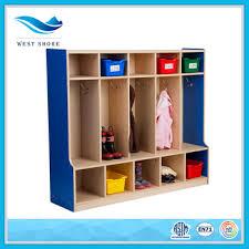 2016 montessori furniture for home wood baby furniture wardrobe