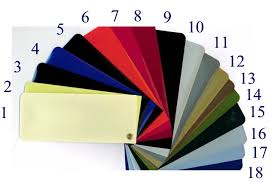 Image result for picture of paint colors on a color chart