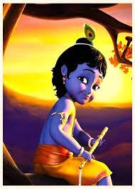 Lord Krishna Wallpapers posted by ...
