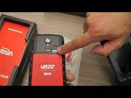 Yezz Andy C5V full specifications, pros ...