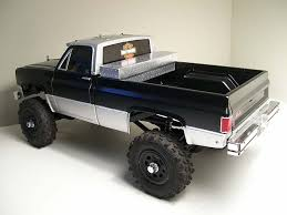 Budhatrain... Chevy Pickup truck - Scale 4x4 R/C Forums