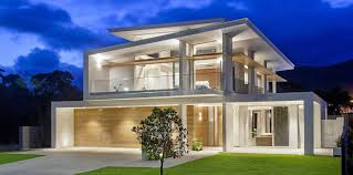 Gerard Smith Design Noosa Building Designer Wins With Home From The Heart