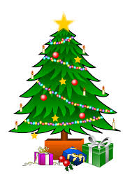 christmas trees decorated with presents. Wonderful Presents This Nice Christmas Tree With Presents Clip Art Can Be Used For Personal  Purposes Only Description From Clipartlordcom I Searched This On Bingcom  On Trees Decorated With Presents E