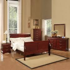 Louis Philippe Bedroom Furniture Louis Philippe Bedroom Set