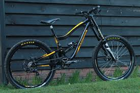 2018 nukeproof scalp downhill mountain bike um must see superb 1 of 12 see more