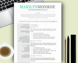 Free Awesome Resume Templates Awesome Resume Templates Free Creative Template Word Doc Interesting 18