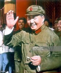 Bildresultat för film sur mao zedong