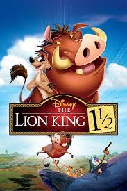Phim Vua Sư Tử 3 - The Lion King 3: Hakuna Matata - The Lion King 3: Hakuna  Matata | The Lion King 3 Full HD, Vietsub, Thuyết minh tại - Phim Gì ? -  Xem phim không quảng cáo! 2004