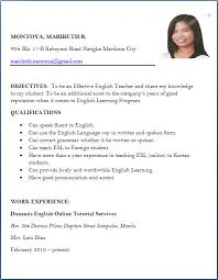 Resume Format For Teacher Post Delectable Resume Format For Teachers Gorgeous Free Teacher Resume Templates