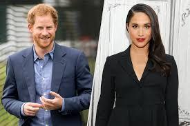 Prince Harry\u0027s Romance with American Actress Meghan Markle ...