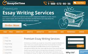 choose best company for essay writing   top review stars comessay on time com