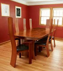 Cherry Dining Room Set \u2014 WoodZest