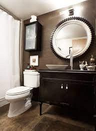 35 Amazing Masculine Bathroom Ideas Masculine Bathroom Decor Mens Bathroom Decor Masculine Bathroom Design