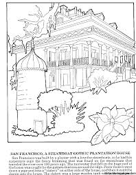 Difficult Coloring Pages For Adults Louisiana