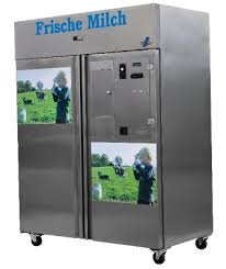 Milk Vending Machines For Sale Amazing Selling Milk Directly From The Farm With A Milk Vending Machine