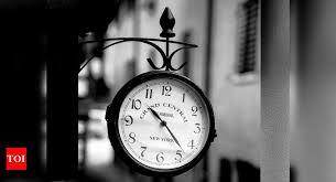 vintage clocks adorn your walls with