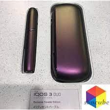 アイコス 3 デュオ コンビニ カラー