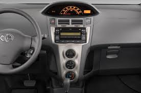 2011 Toyota Yaris Reviews and Rating | Motor Trend