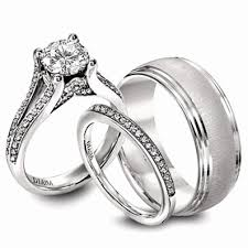 56 Best Of Wedding Rings His And Hers Matching Sets Wedding Idea
