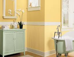 bathroom paint yellow. bathroon-paint-colors bathroom paint yellow