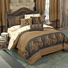 Camouflage Bed Set Queen Primary Black White Comforter Side – Refslund