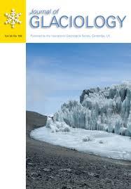 International Glaciological Society (IGS) » Journal of Glaciology