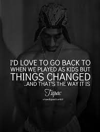 Image Detail For Touching Rapper Quotes Tupac Shakur Sayings