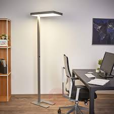office floor design.  Design Office Led Floor Lamp Nora With Motion Detector  Lightsie Regard To  Glamorous Inside Design