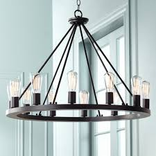 franklin iron works chandelier modern living room chandeliers tree