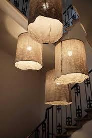 handmade lighting fixtures. Handmade Linen Fabric Lamp Shades Lighting Fixtures T