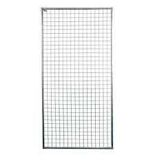 whites 1800 x 900mm framed panel