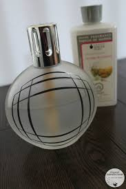 Lampe Berger Paris A Home Fragrance System That Stylishly Freshens