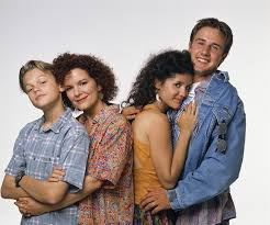 leonardo dicaprio parenthood. Beautiful Parenthood Leonardo DiCaprio David Arquette Maryedith Burrell And Bess Meyer In  Parenthood 1990 Inside Dicaprio M