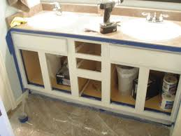 attachment painting bathroom cabinets white 868