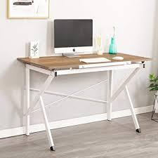 Amazing Soges 47u0026quot; Adjustable Computer Desk, Drawing Desk Sketch Art Desk,  Adjustable Drafting Table
