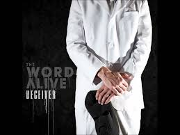The Word Alive Dream Catcher Dream Catcher The Word Alive [Lyrics] YouTube 1