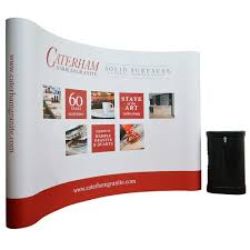 Pop Up Display Stands Uk 100x100 Pop Up Stands 100x100 Straight or Curved Pop Ups Display Wizard 15
