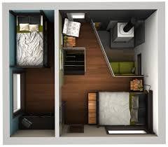 malissa tack tiny house big loft 02