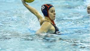 Eleanor Marrs Named CWPA Co-Player of the Week - Bucknell ...
