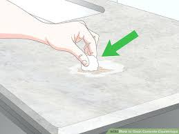 how to remove water stain from marble countertop how to remove stains from image titled clean how to remove water stain from marble countertop