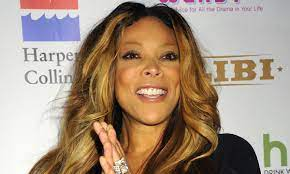 Why Wendy Williams wears engagement ...