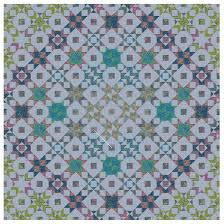 Block of the Month | Quilt Addicts Anonymous & Block of the Month, free block of the month, starburst galaxy, quilt addicts Adamdwight.com