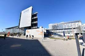 CHU Dijon Bourgogne - Home